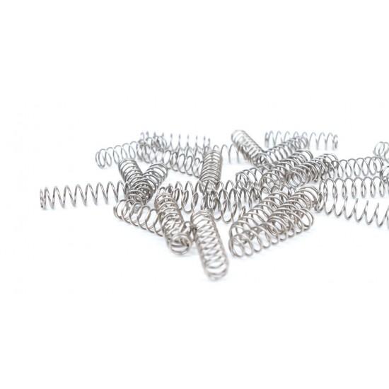 Etiquetas Boucle PVC 16x1,2 cm
